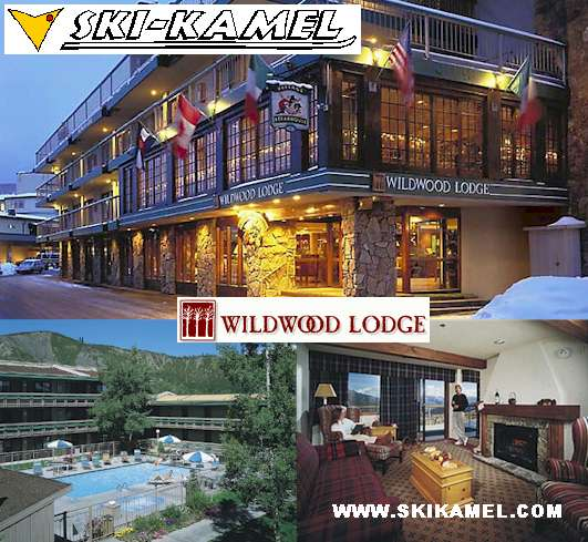 Ski-kamel  Hotel Wild Wood Lodge