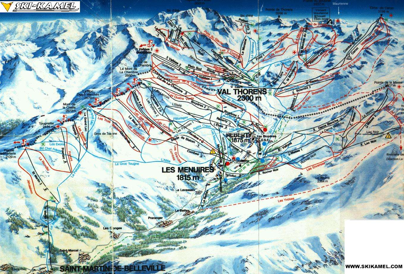 de map with Valthorens P on 4581338789 also 7 as well 4845632109 additionally Carte likewise 4252172264.